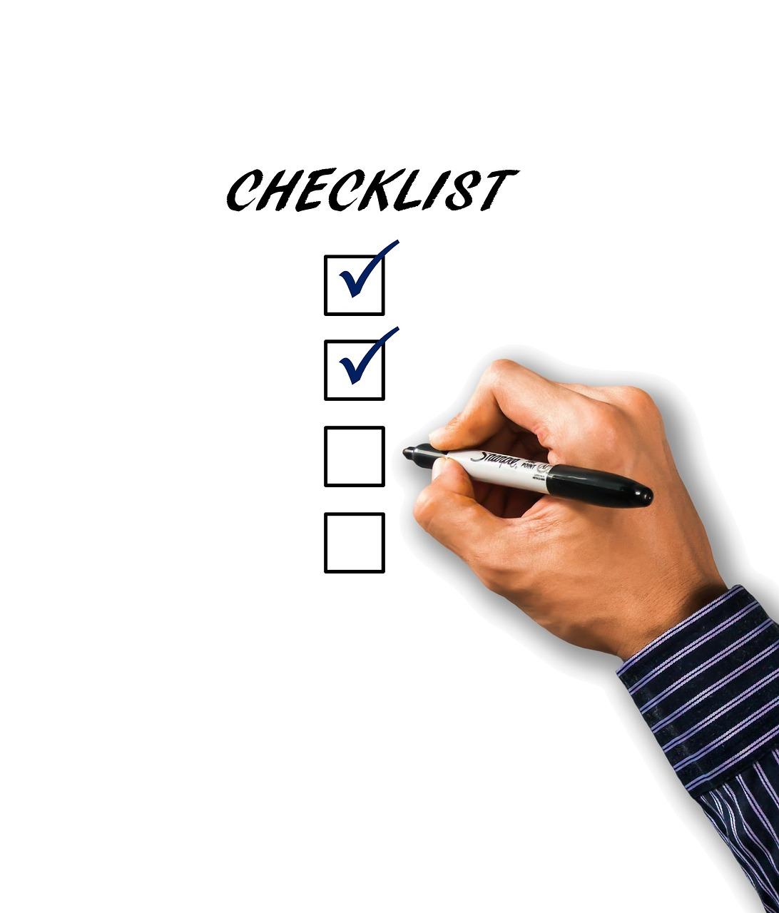 SEO対策のPDCAには必須!ウェブマスターツールでチェックしておきたい12項目