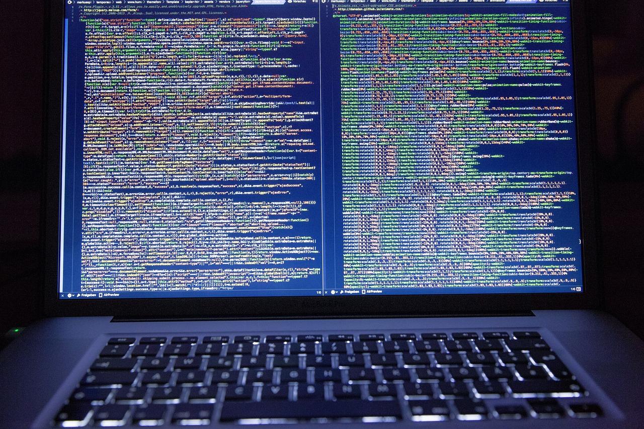 SEO対策におけるソースコード