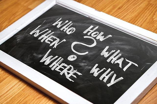 あなたのWEBサイトは商品の魅力が伝わっていますか?売上を上げる5つの質問とは?